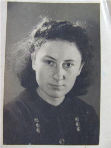 Odette-Gauthier